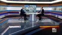 """Adrian Zandberg w """"Graffiti"""" o ustawie medialnej"""
