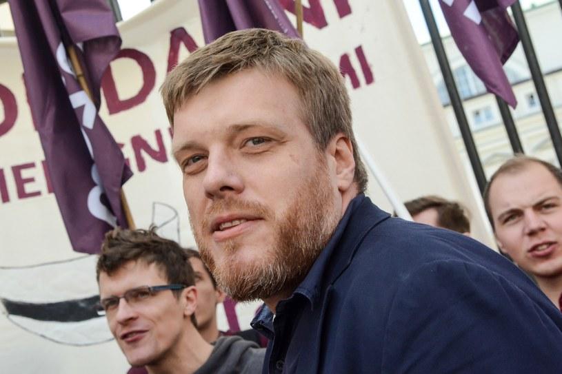 Adrian Zandberg /Mariusz Gaczyński /East News