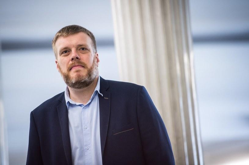 Adrian Zandberg /Zbyszek Kaczmarek /Reporter