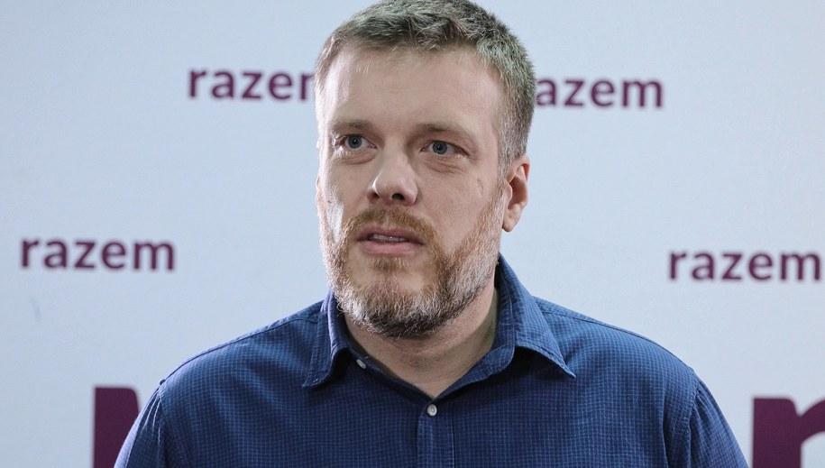 Adrian Zandberg /Paweł Supernak /PAP