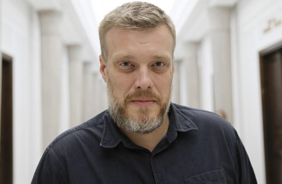 Adrian Zandberg / Leszek Szymański    /PAP