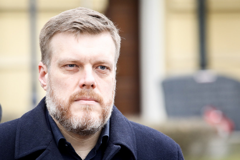 Adrian Zandberg /Tomasz Jastrzębowski /Reporter
