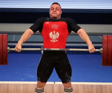 Adrian Zieliński - mistrz olimpijski, świata i Europy