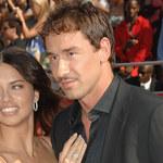 Adriana Lima ma córkę