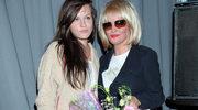 Adrianna Biedrzyńska i jej córka odbudowały więzi