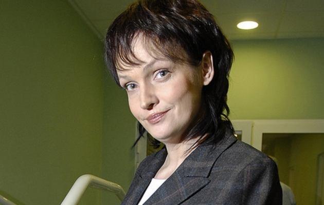 Adrianna Biedrzyńska /Prończyk /AKPA