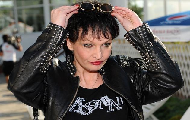 Adrianna Biedrzyńska /- /MWMedia