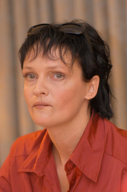 Adrianna Biedrzyńska /Niemiec /AKPA