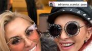 Adrianna Eisenbach pochwaliła się zdjęciami z młodości