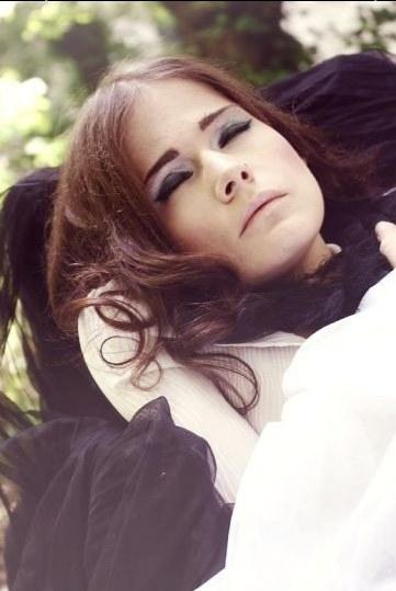 Adrianna Modzelewska /Fot. Ultramarine/ MaxModels /INTERIA.PL