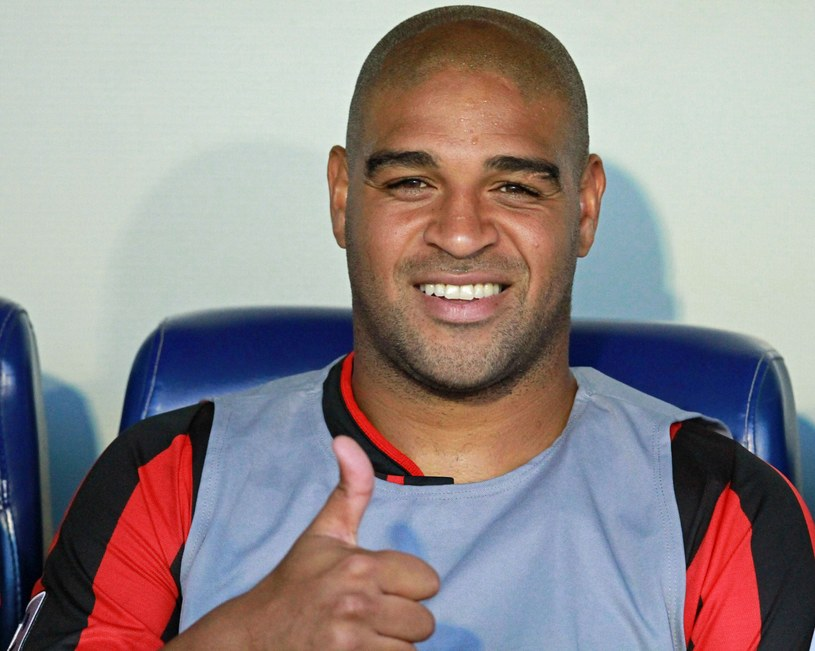 Adriano /AFP