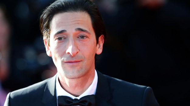 Adrien Brody już niedługo wcieli się w sławnego magika Harry'ego Houdiniego. /Vittorio Zunino getCelotto /Getty Images