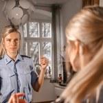 Adrienne Koleszar. Od policjantki do gwiazdy Instagrama