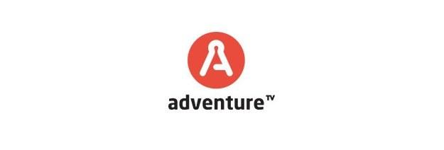 Adventure TV - logo stacji /materiały prasowe