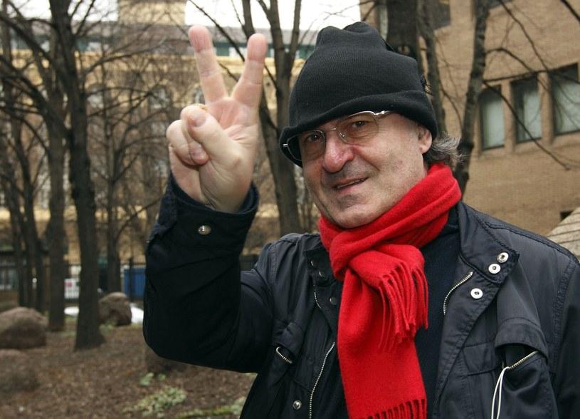 """Adwokat diabła"" Giovanni di Stefano /AFP"