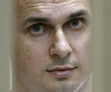 Adwokat Sencowa: Stan uwięzionego reżysera jest bardzo ciężki