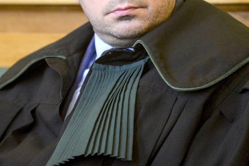 Adwokat; zdj. ilustracyjne /Piotr Kamionka /Reporter