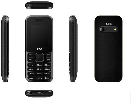 AEG M1200 /materiały prasowe