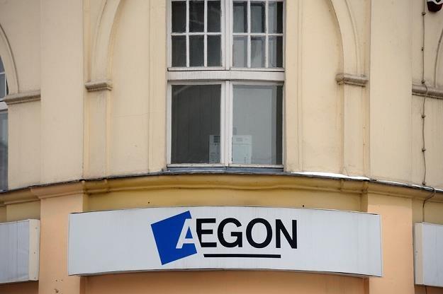 AEGON TU na Życie trafił do sądu. Fot. Wojciech Stróżyk /Reporter