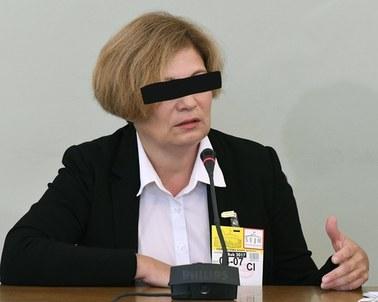 Afera Amber Gold. Jest akt oskarżenia wobec prokurator Barbary K.
