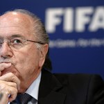 Afera FIFA. Blatter i Valcke z kolejnymi karami
