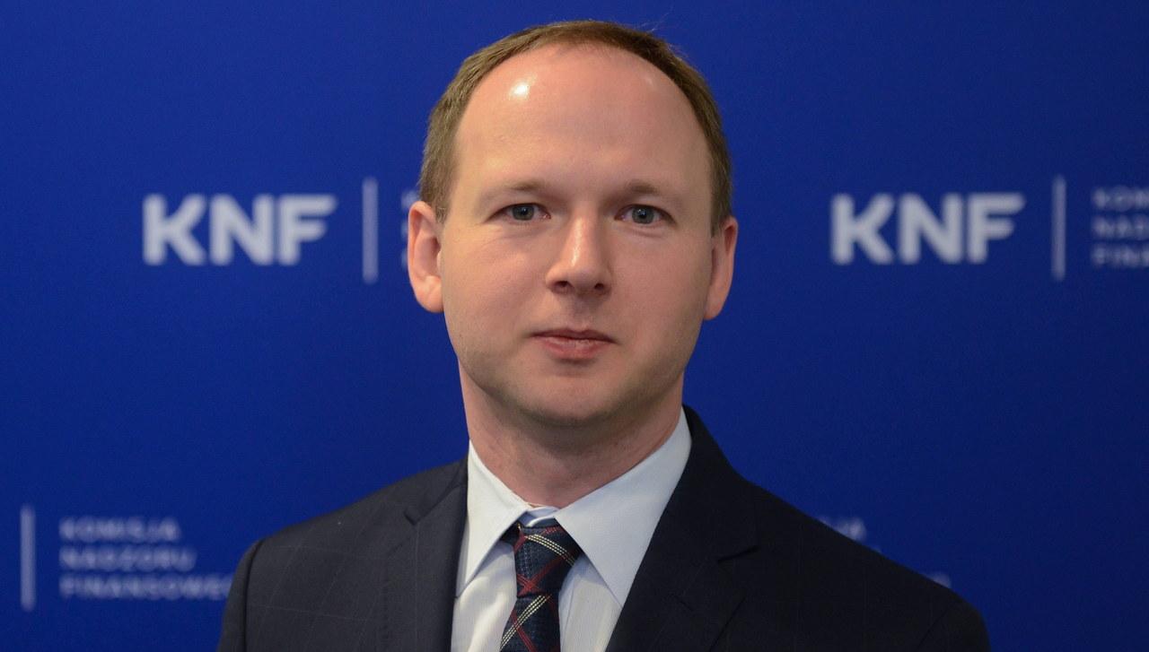 Afera KNF. Marek Chrzanowski traci kolejną funkcję