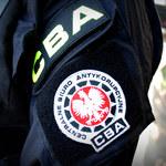 Afera korupcyjna w Krakowie. Agenci CBA zatrzymali trzy osoby