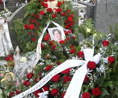Afera na pogrzebie Agnieszki Kotulanki