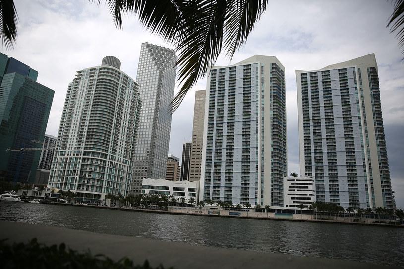 """Afera """"Panama Papers"""" wstrząsnęła światową gospodarką /AFP"""