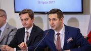 Afera reprywatyzacyjna: Komisja bada sprawę Chmielnej 70