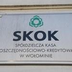 Afera SKOK Wołomin: Kolejnych 10 osób zatrzymanych