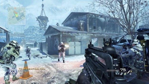 Afera w Activision spowodowała odsunięcie od serii jednego z najbardziej utalentowanych producentów /Informacja prasowa
