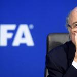 Afera w FIFA: Dyskwalifikacja Blattera utrzymana