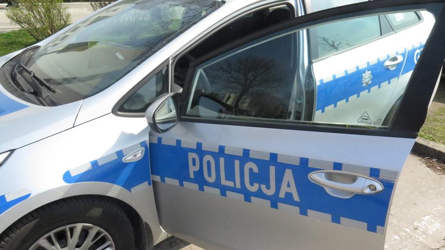 Afera w policji w Zabrzu: Prokuratura wyjaśnia, kto wynosił wewnętrzne dokumenty. Zdjęcie ilustracyjne /Jacek Skóra /RMF FM