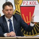 Afera w PZKol. Dariusz Banaszek zrezygnował z funkcji prezesa