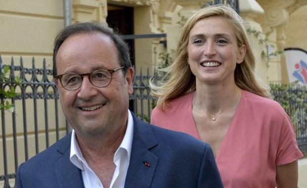 Afera wokół byłego prezydenta Francji. W tle kontrakt za 8 mld euro