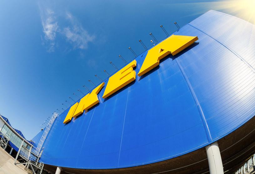 Afera wokół francuskiej filii koncernu Ikea /123RF/PICSEL
