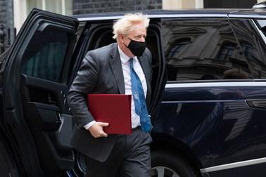 Afera wokół remontu mieszkania premiera Johnsona. Kto to sfinansował?
