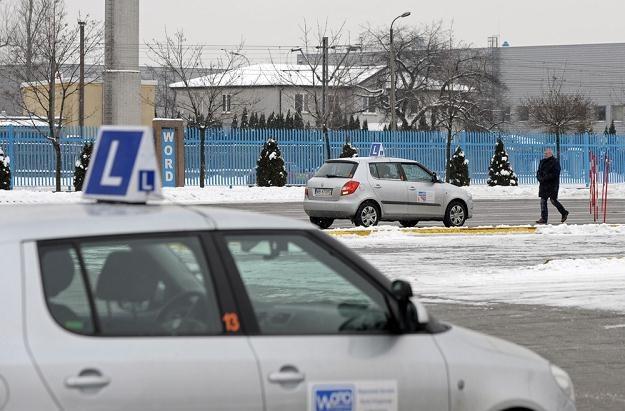Afera z egzaminami trafiła do prokuratury / Fot: Jan Bielecki /East News