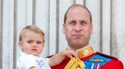 Afera z księciem Williamem. Poszło o dzień ojca