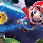 Afera z pierwszą recenzją Super Mario Galaxy