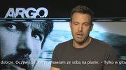 """Affleck: Przy pracy nad """"Operacją Argo"""" inspirowałem się Dustinem Hofmannem"""