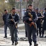 Afganistan: 25 zginęło w katastrofie śmigłowca