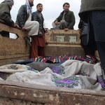 Afganistan: 33 mundurowych zginęło w ataku talibów