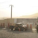 Afganistan: 44 żołnierzy i policjantów zginęło w ataku talibów