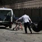 Afganistan: 59 osób zginęło w nalocie na szkołę koraniczną