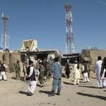 Afganistan: 6 policjantów nie żyje. Zamachowcy użyli trucizny