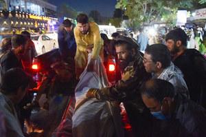 Afganistan: Atak w Kabulu. Media donoszą o kolejnych ofiarach