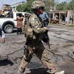 Afganistan: Czterolatek zastrzelony przez pomyłkę przez Amerykanów