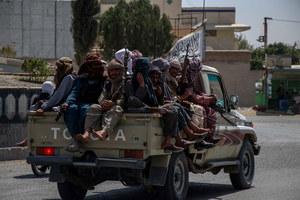 Afganistan: Doniesienia o zbiorowych egzekucjach